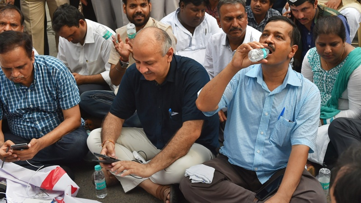 Will wine shops be open in Delhi? Arvind Kejriwal govt has this to say