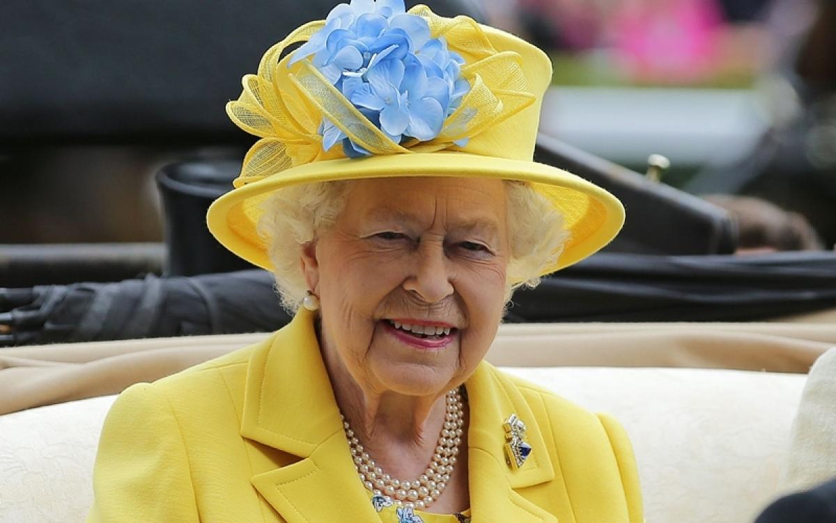 Queen Elizabeth gets 13% hike from the public ahead of extensive repairs to Buckingham Palace