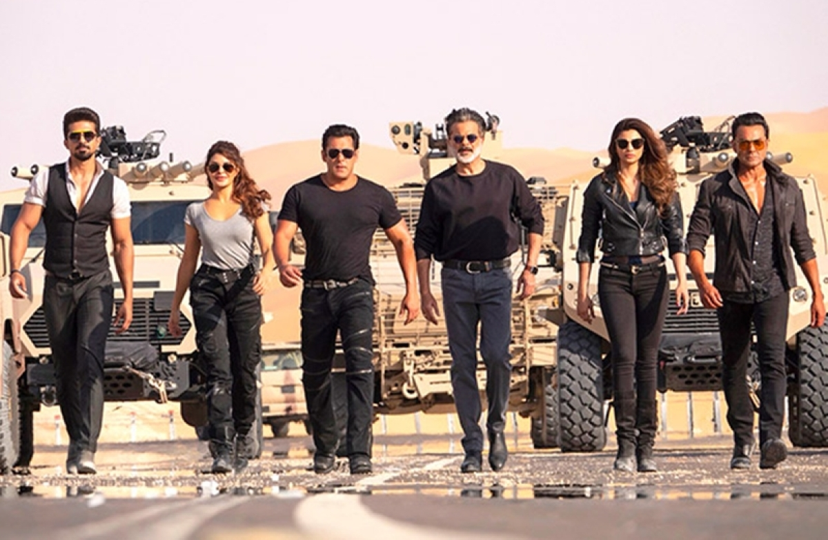 Race 3 box-office: Salman Khan's film collection drops may not cross Rs 175 crore