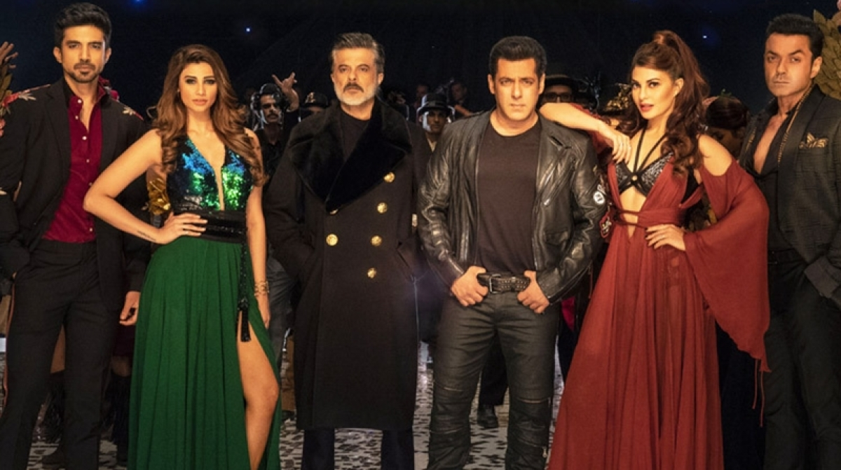 Race 3 movie review: Salman Khan's action flick lacks entertainment value and is a disappointing fare