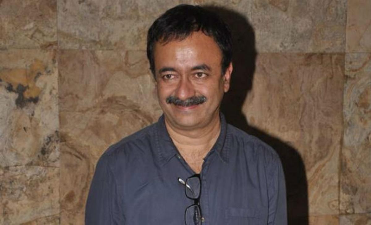 'Sanju': Rajkumar Hirani finally opens up on Sanju's online leak; read post