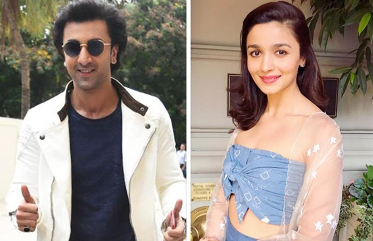 'Sanju' star Ranbir Kapoor doesn't want to turn his 'love affair' with Alia Bhatt into a reality show