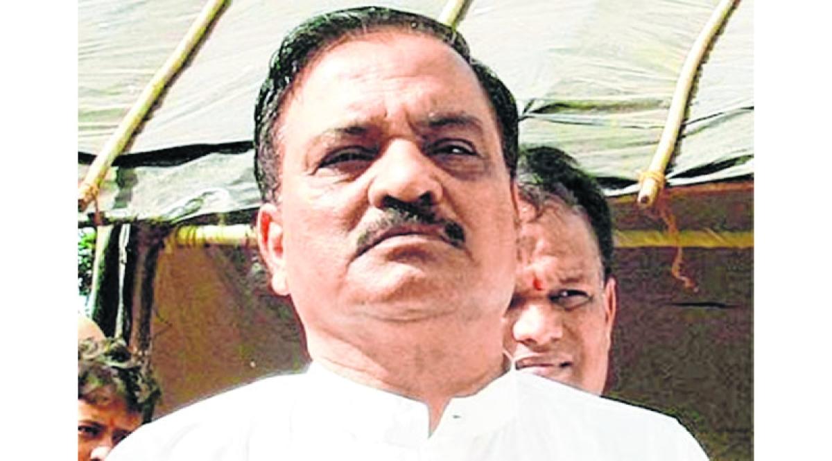 MSRTC strike result of labour unions' ego problem: Diwakar Raote