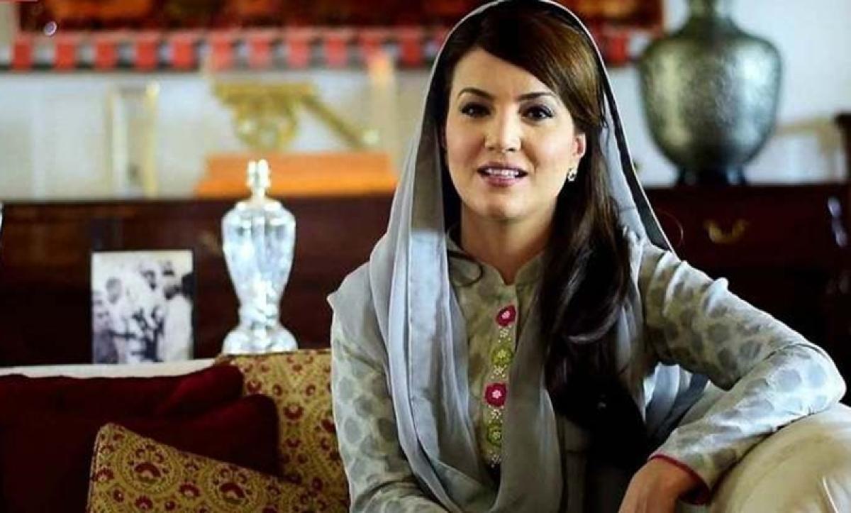 Peace, not war, suits everyone: Reham Khan on India-Pakistan ties