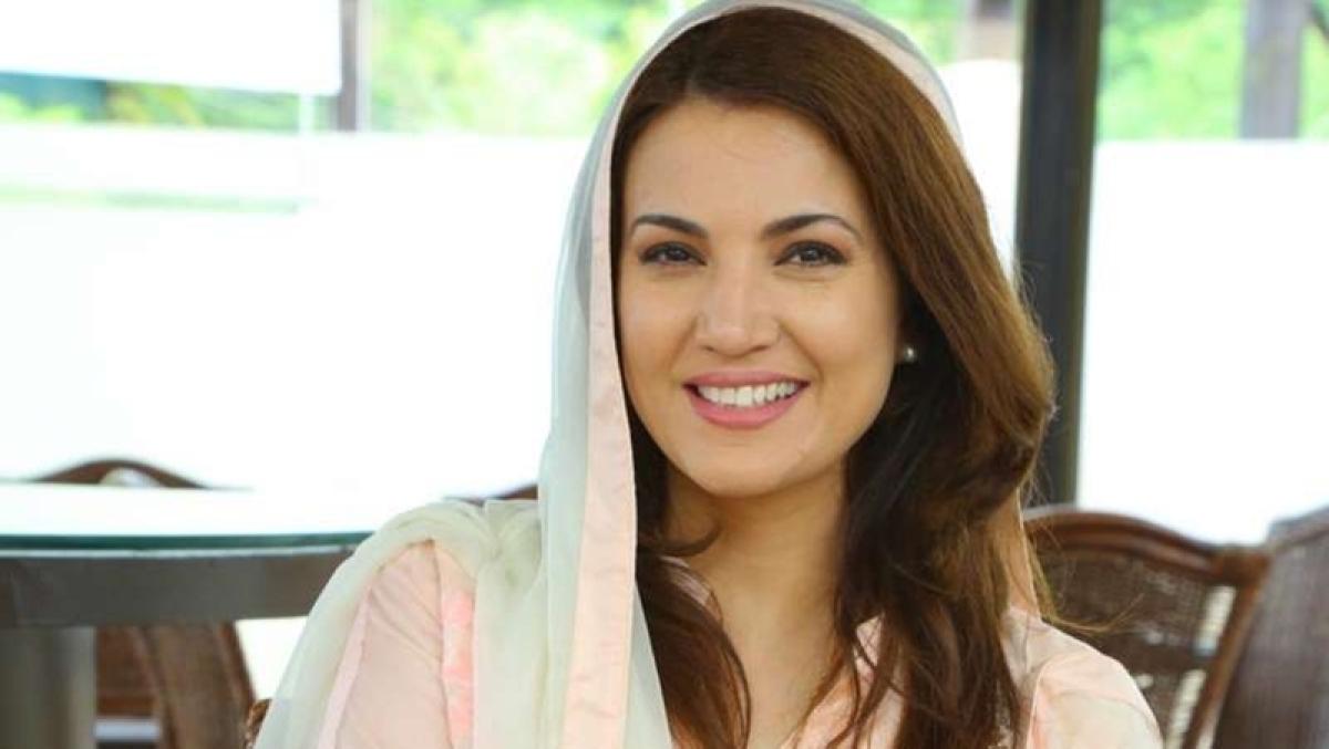 Imran Khan puppet of military: Ex-wife Reham Khan