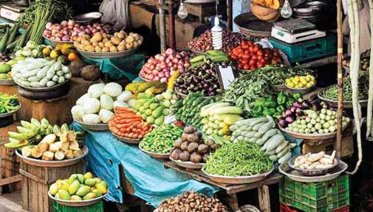 Retail inflation touches 17-month low in November