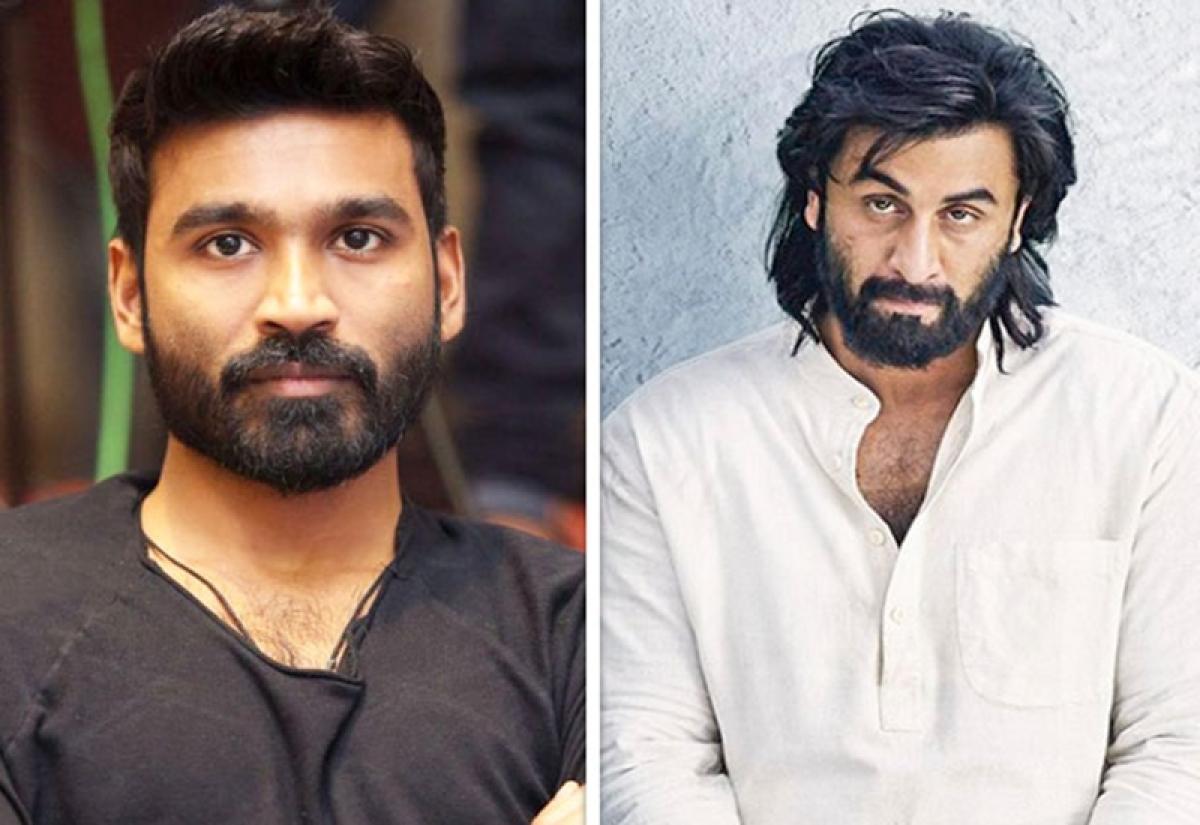 Sanju: 'VIP 2' actor Dhanush gets emotional after watching Ranbir Kapoor starrer