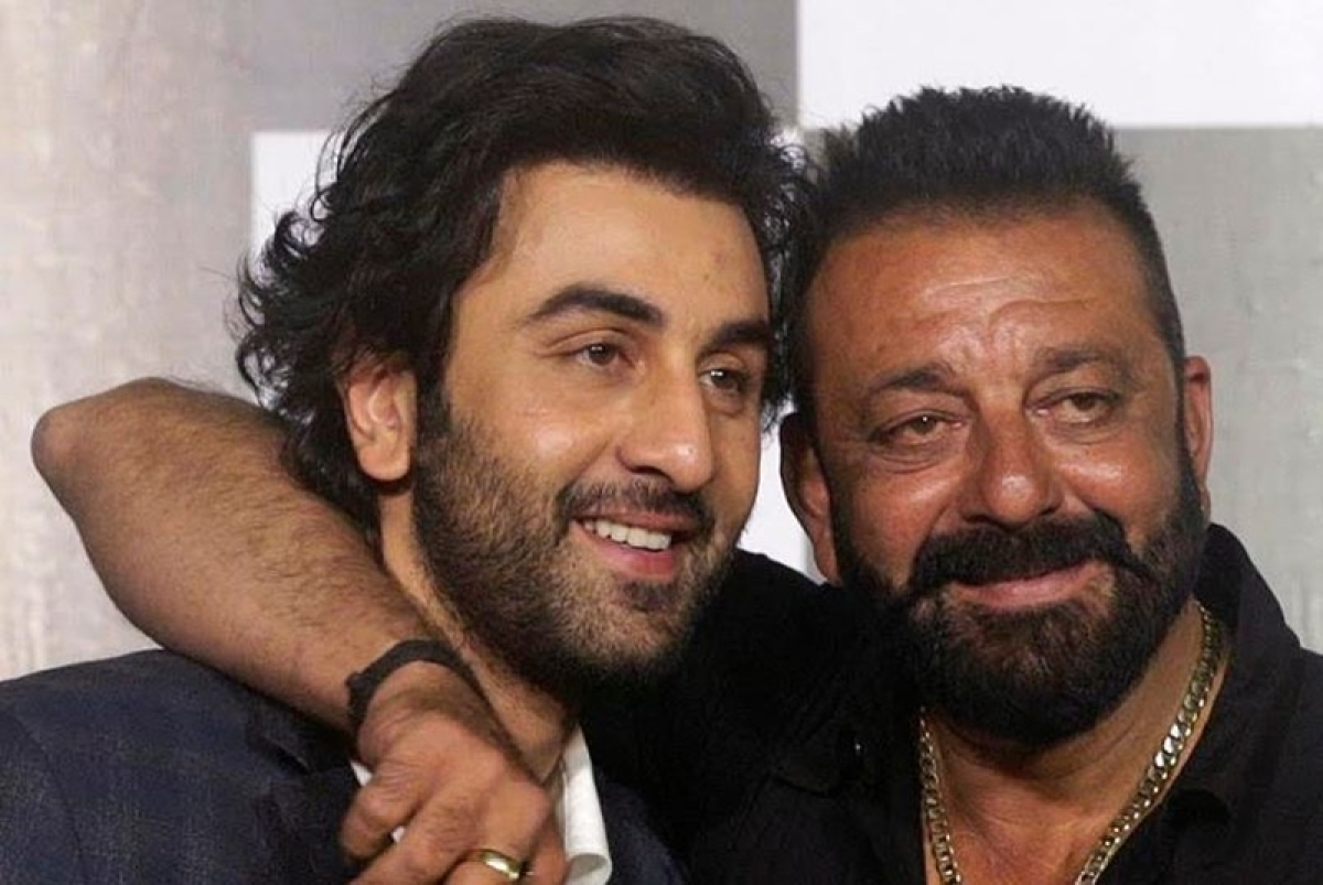 Read how Ranbir Kapoor stepped into Sanjay Dutt's shoes for Sanju