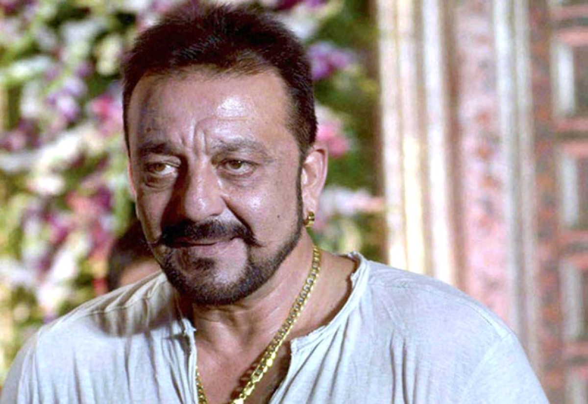 Sanjay Dutt to launch autobiography in 2019