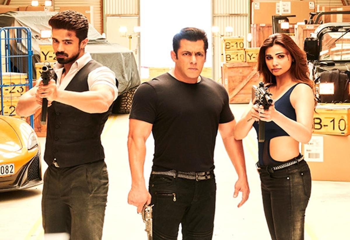 No More Sanskari: CBFC gives all-clear to Race 3 but Britain censor board snips Salman Khan's film