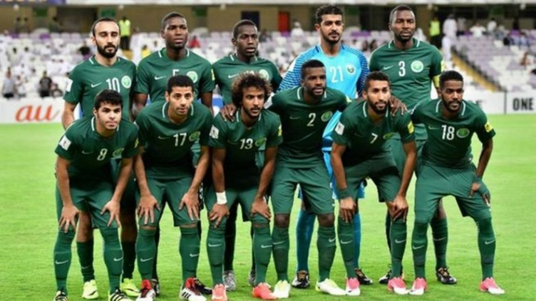FIFA World Cup 2018: Saudi Arabia's team plane catches fire in mid-air