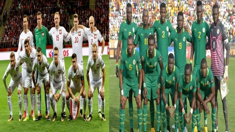 FIFA World Cup 2018: FPJ's dream XI predictions for Poland and Senegal