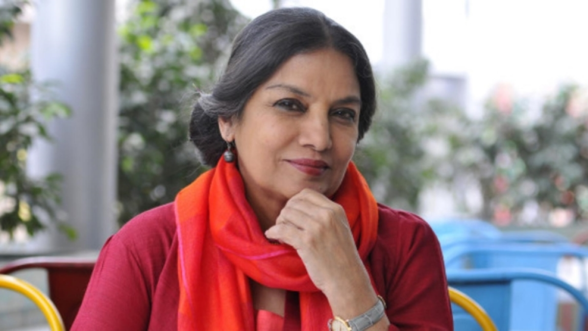 Theatre is a great leveller: Shabana Azmi