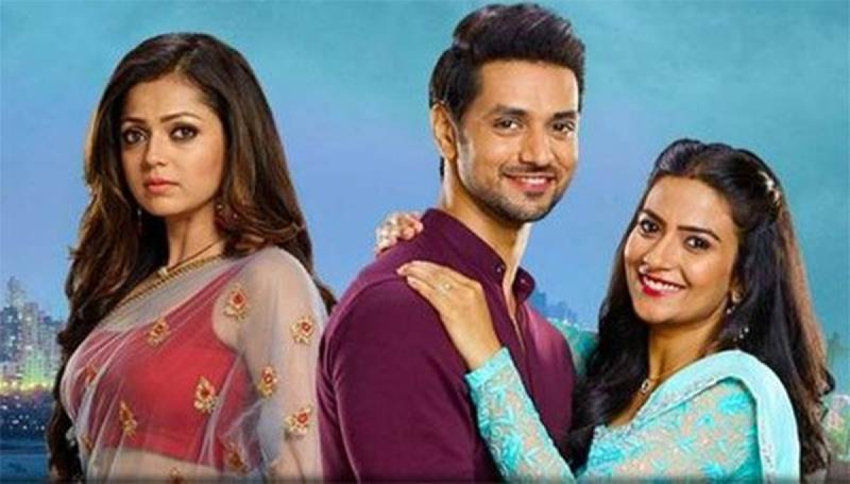 Shakti Arora: If you completely trust your partner, no one can destroy your relationship