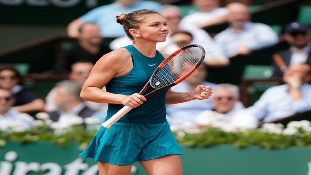 Tennis: Simona Halep and coach split