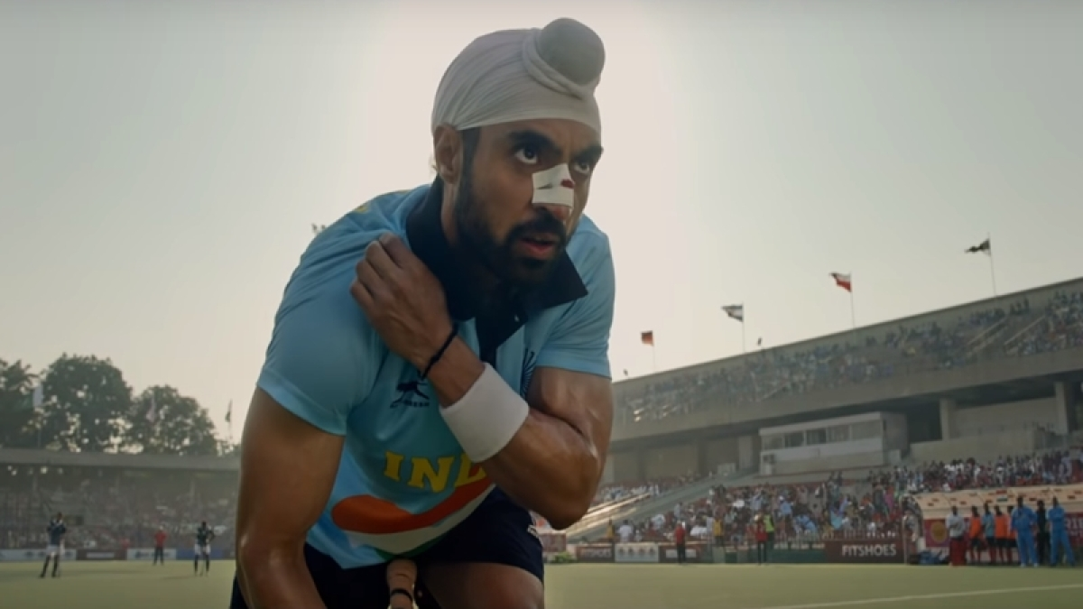 Diljit Dosanjh was the obvious choice for Soorma: Shaad Ali