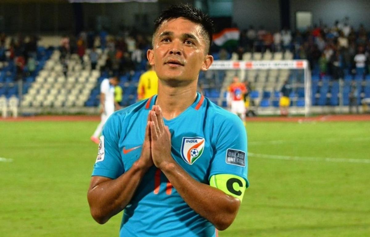 Indian Super League: Focus on Chhetri as  Bengaluru face Delhi