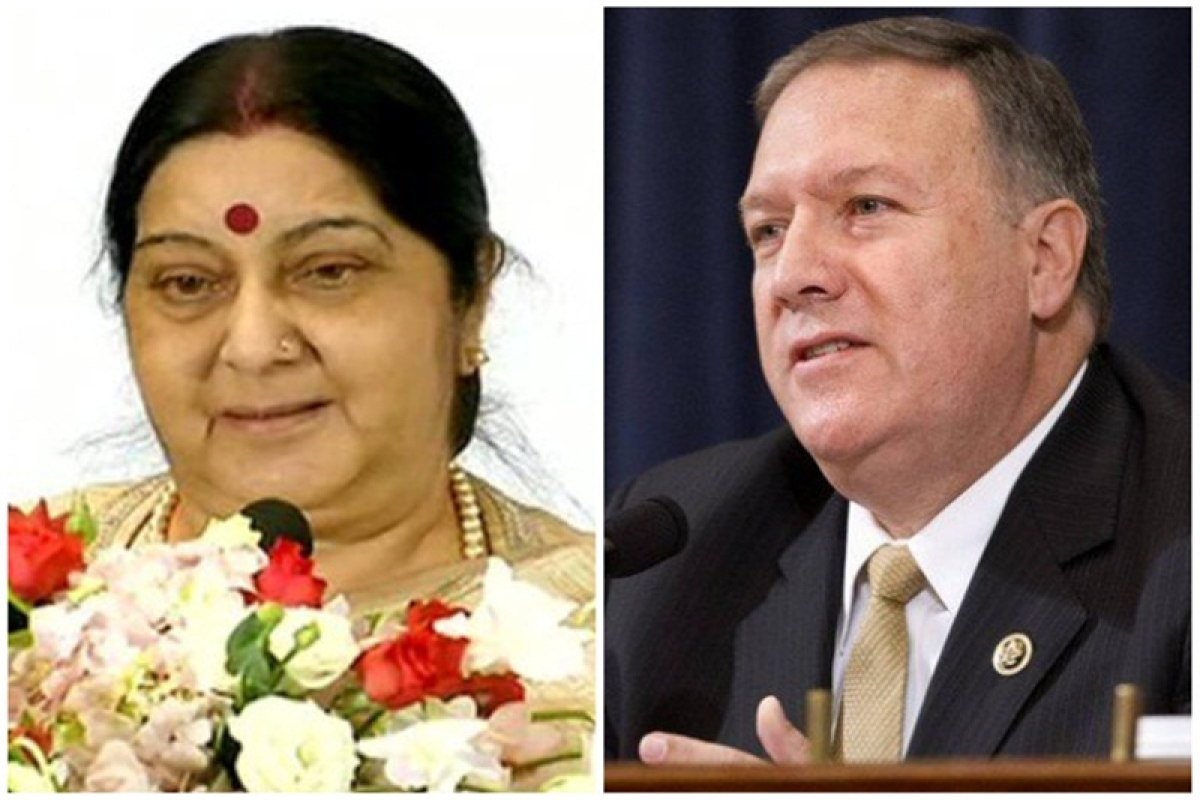 US postpones 2+2 Dialogue with India for 'unavoidable reasons'