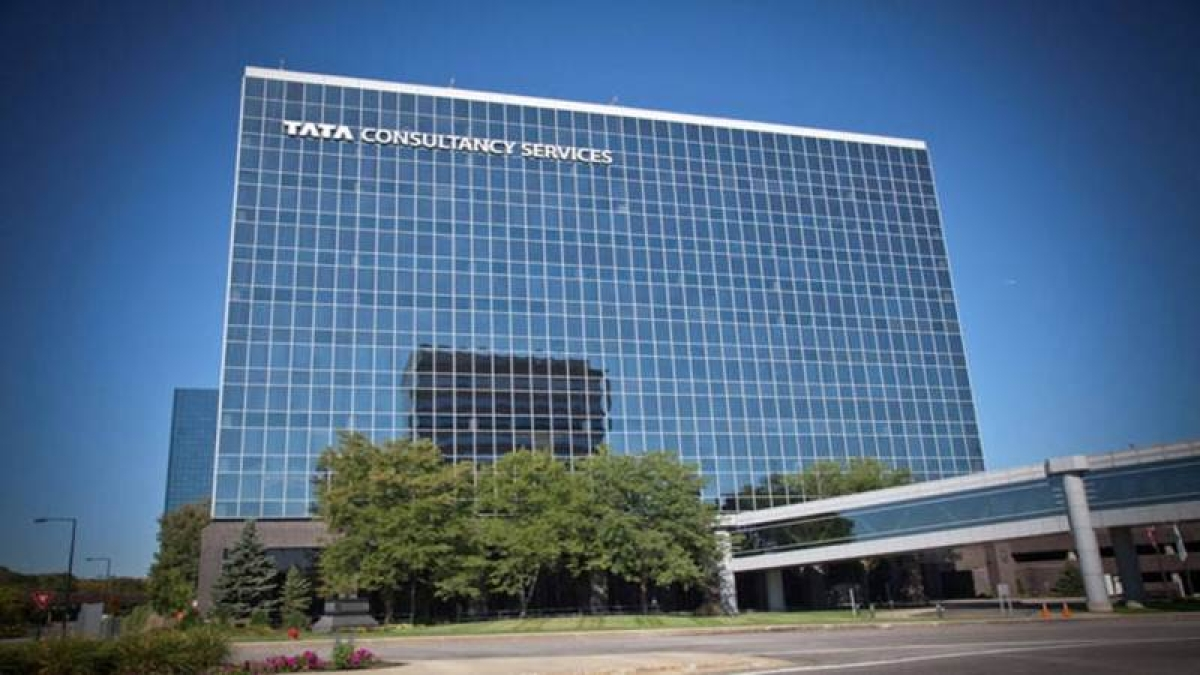TCS's big stride in blockchain technology