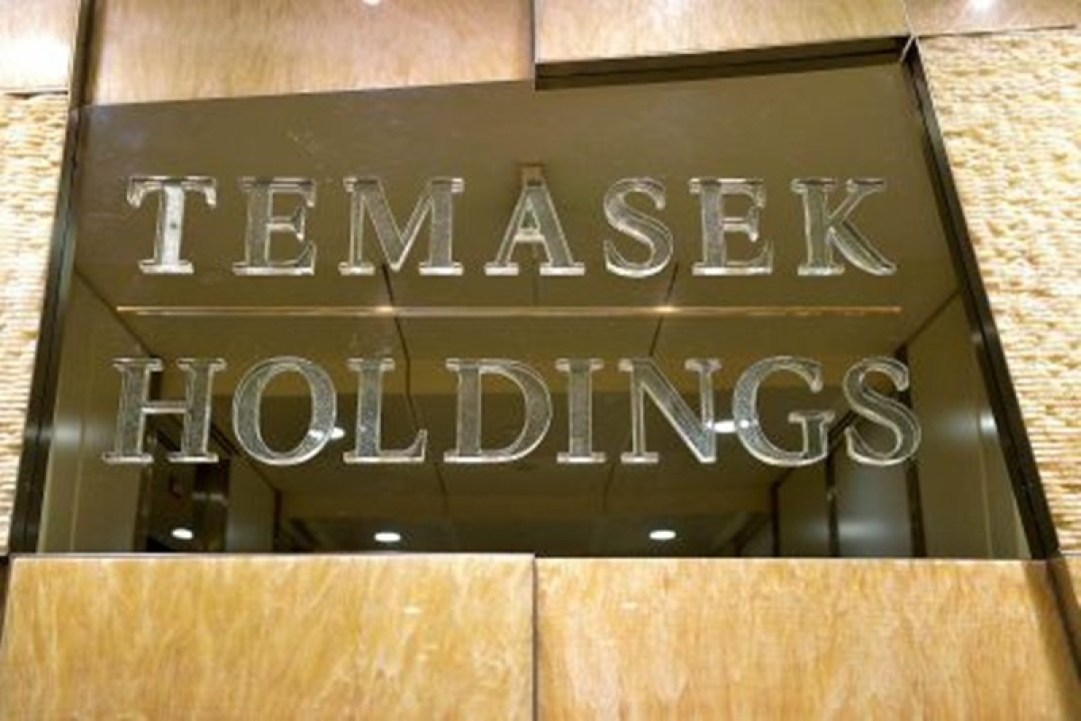 Temasek acquires stake worth Rs 1,000 cr in Adani Ports