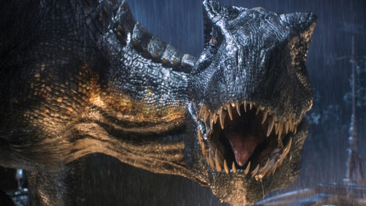 Jurassic World: Watch top 10 scariest moments from the dinosaur franchise