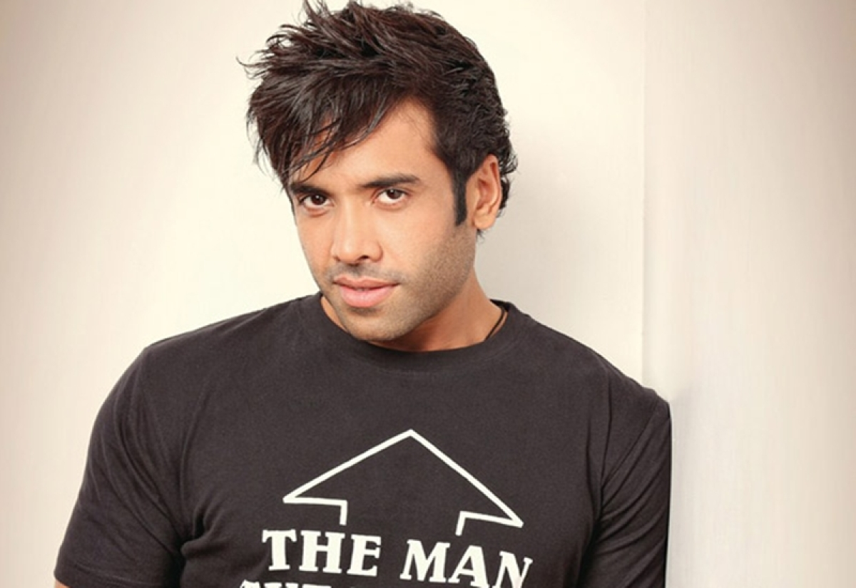 Tusshar Kapoor excited and happy on the birth of his nephew, says 'This marks the beginning of a new phase in Ekta's life'