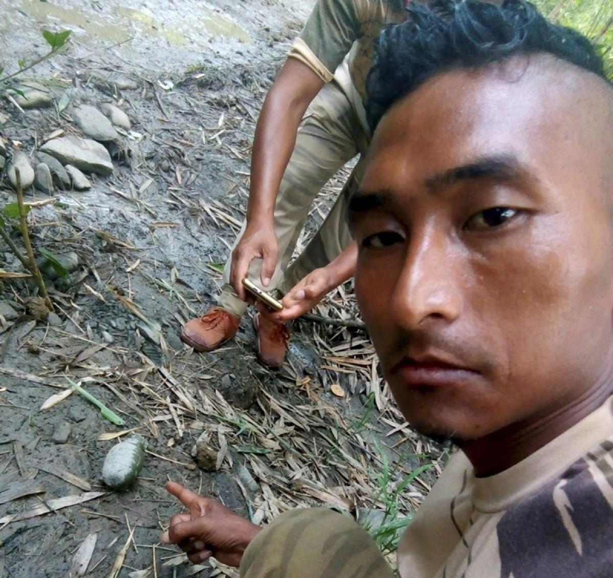 Two Assam Rifles jawans killed in Nagaland Ambush, 4 injured