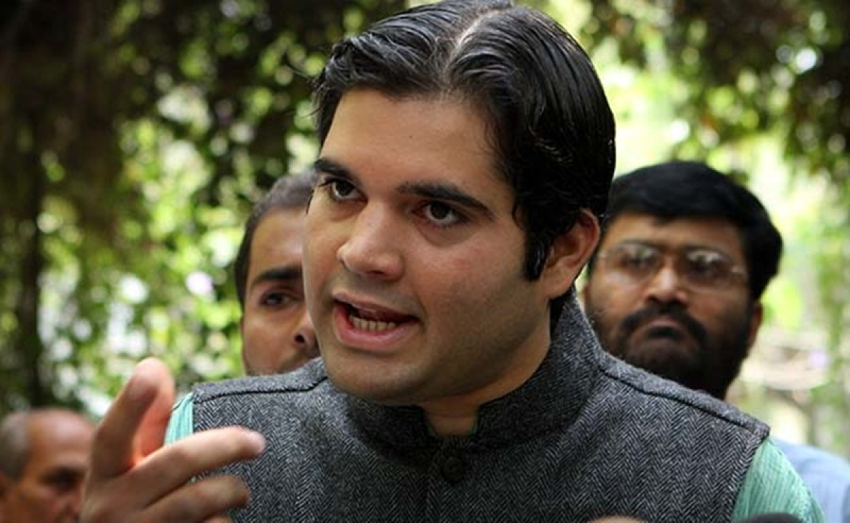 Got a call from PMO when raised objections about rise in MPs salaries: Varun Gandhi