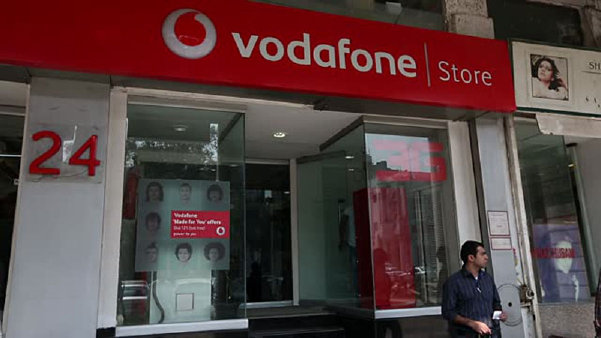 Voda-Idea stock surges as company clears the air on exiting Indian market