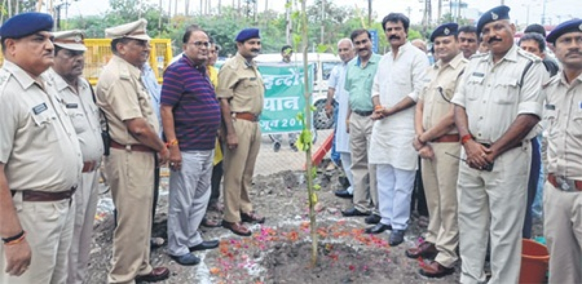 Indore: City takes up fight to beat plastic pollution on World Environment Day
