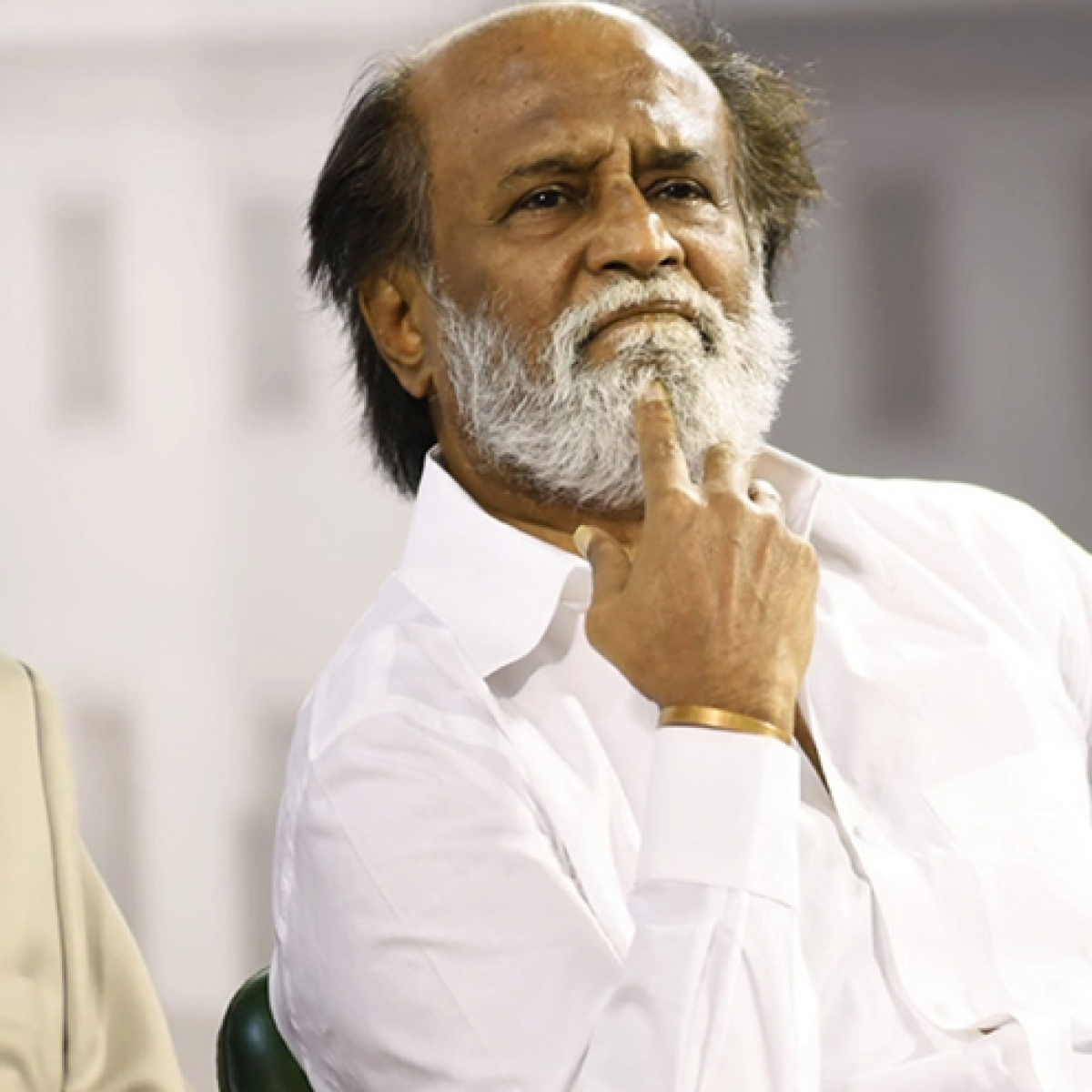 AIADMK hits out at Rajinikanth for his remarks