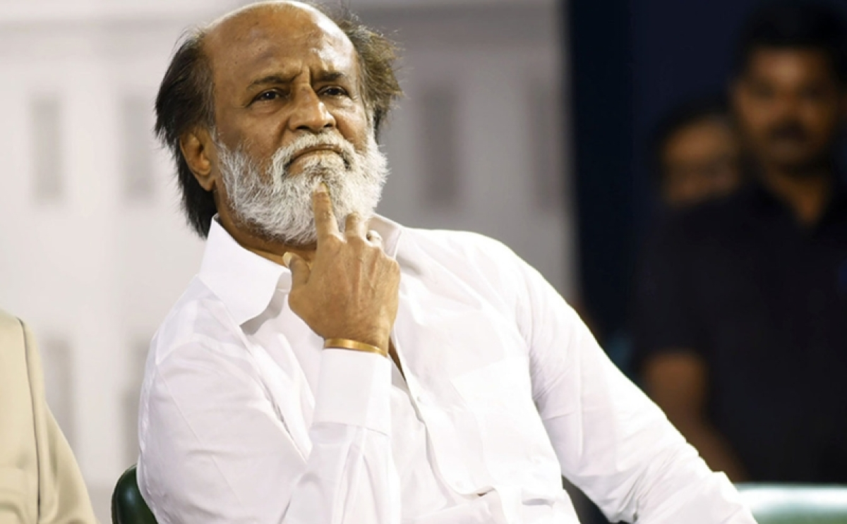 AIADMK attacks Rajinikanth for remarks on protests against 'Sarkar'
