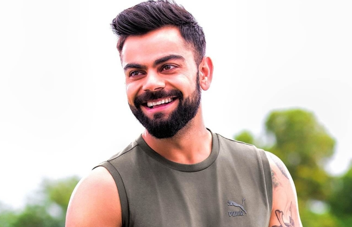 Virat Kohli: The game doesn't look at tattoos, it looks at commitment