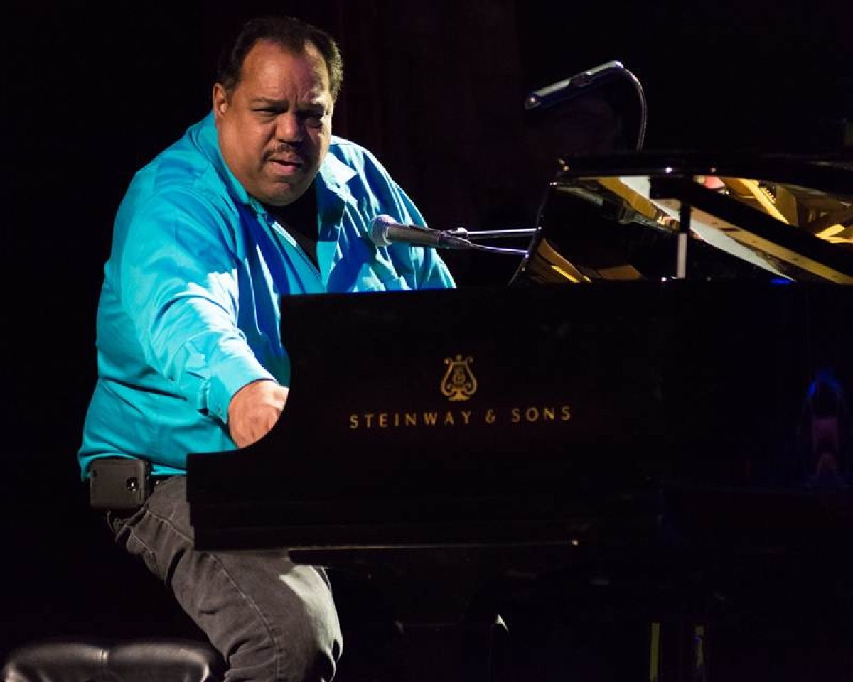 How can you hate me when you don't know me, Daryl Davis often pondered