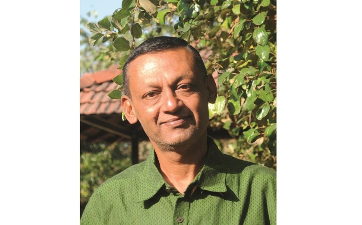 Meet Venkat Iyer, the farmer who quit IBM