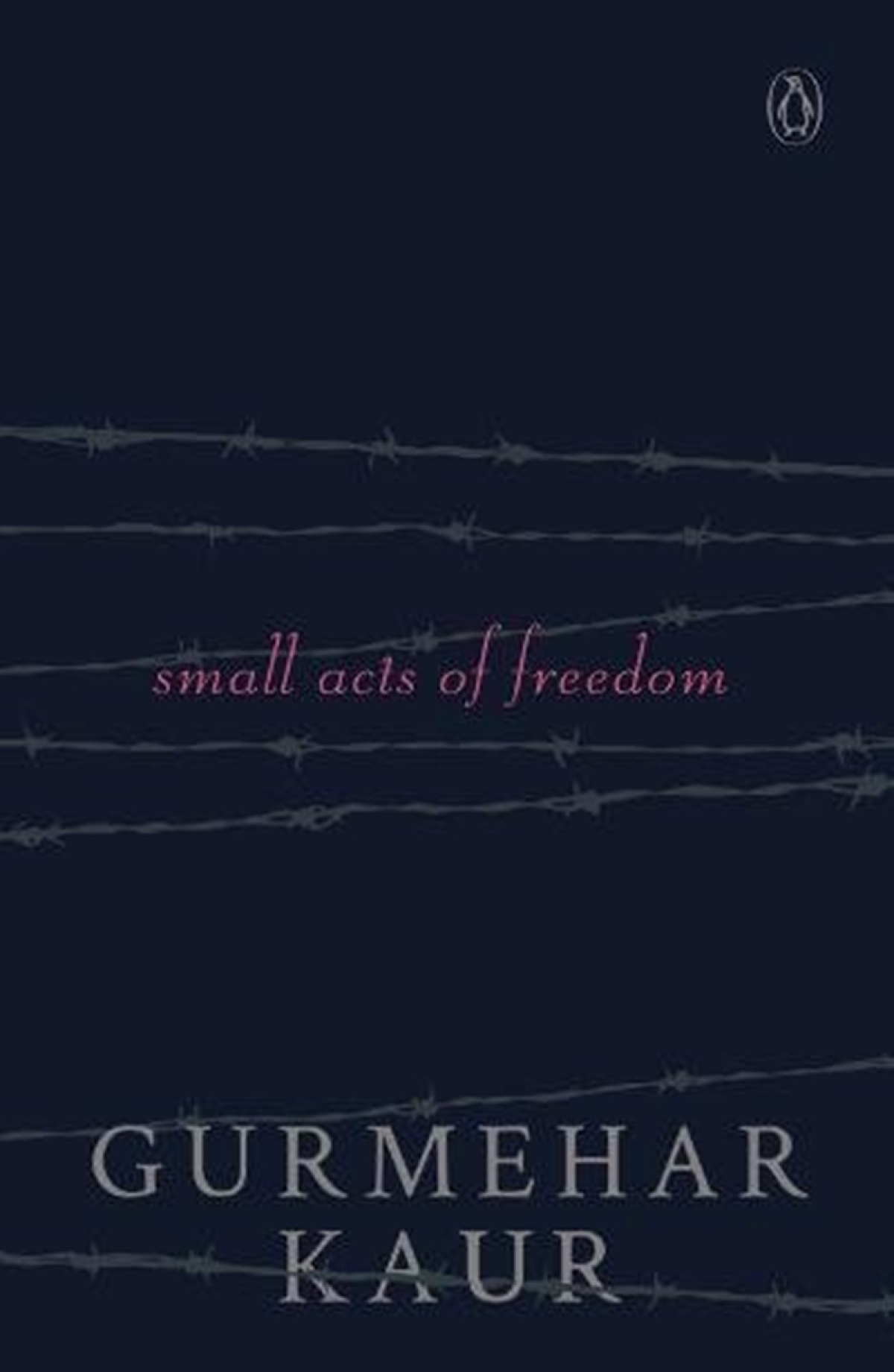 Small Acts of Freedom by Gurmehar Kaur: Review