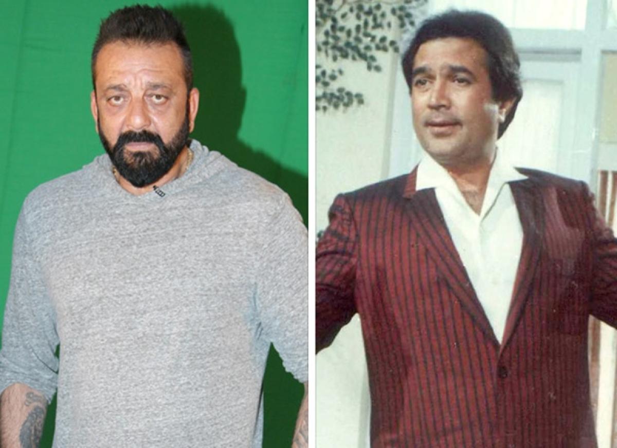 Sanju Shocker! Sanjay Dutt left for Mehboob Studios to beat up Rajesh Khanna