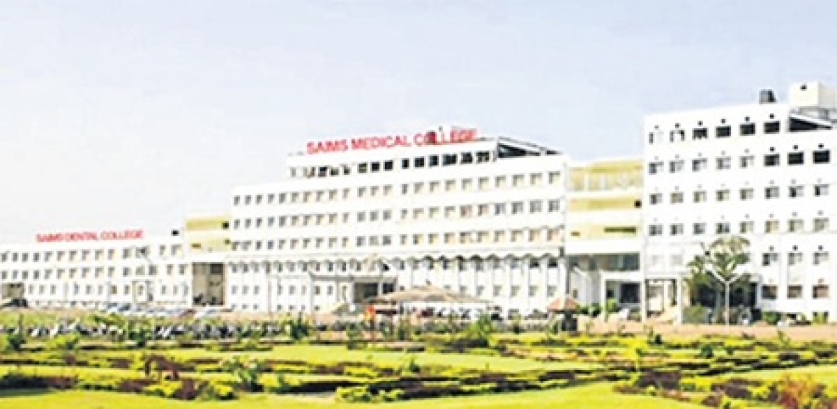 Indore: Centre denies increased intake of 50 MBBS seats to SAIMS