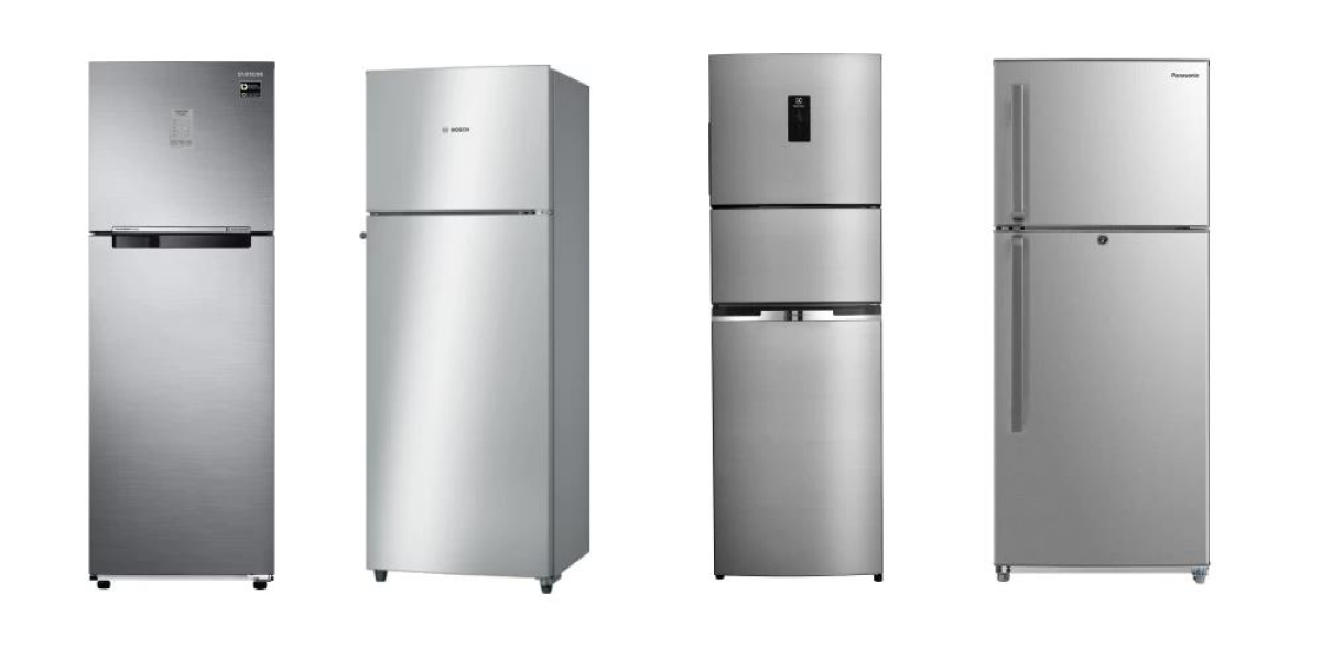 4 Best Refrigerators Of The Season To Help You Beat The Heat