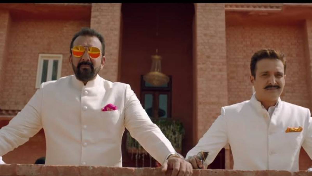 'Saheb Biwi Aur Gangster 3' trailer is all about lust, greed and power; Sanjay Dutt as gangster looks promising