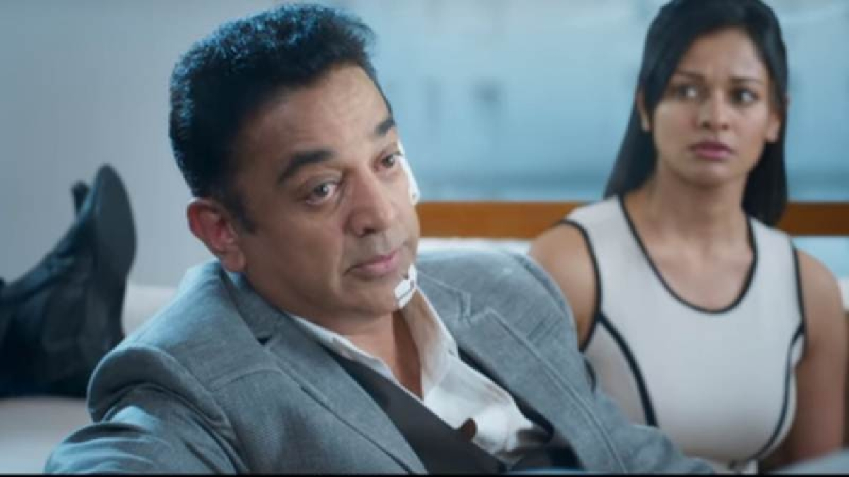 Vishwaroopam 2: Trailer of Kamal Hassan's film is loaded with power pack action scenes
