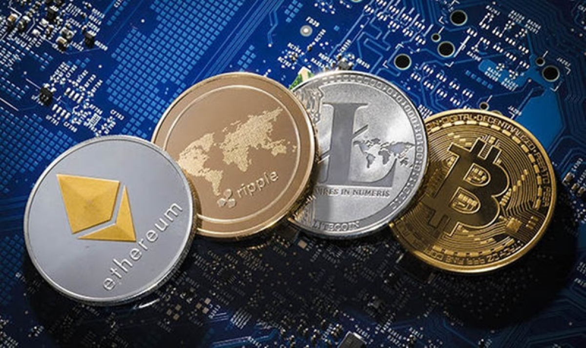 Only 1 in 10 people know how cryptocurrency works: Survey
