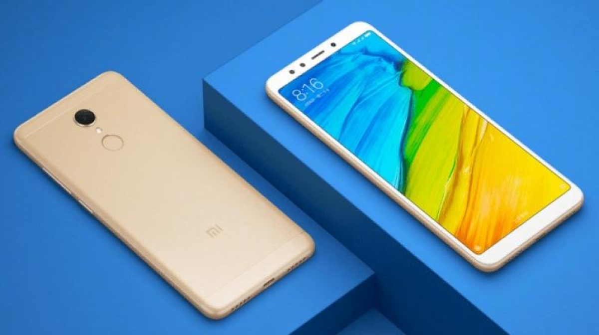 Xiaomi 'Redmi Note 5' series hits 5 million sales in India