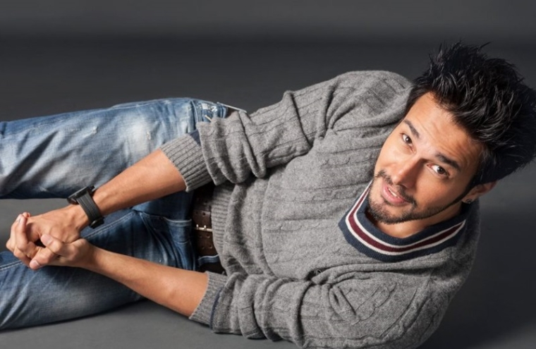 """Casting couch is a matter of personal choice"", says actor Rajneesh Duggal"