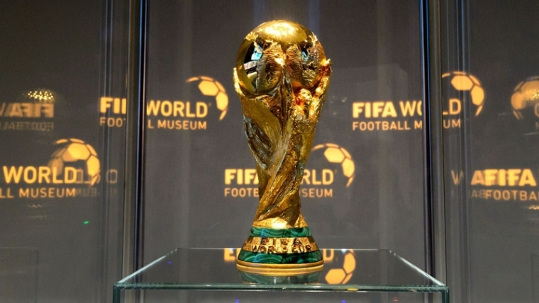 FIFA invites 1983 and 2011 World Cup winning teams for 2022 World Cup
