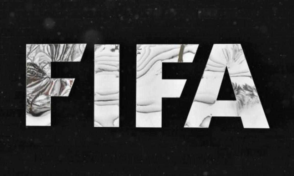 FIFA 'concern' over Bangladesh arrest