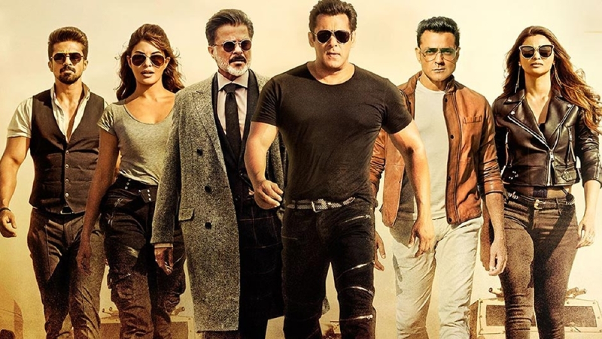 Race 3 movie: Review, cast, director
