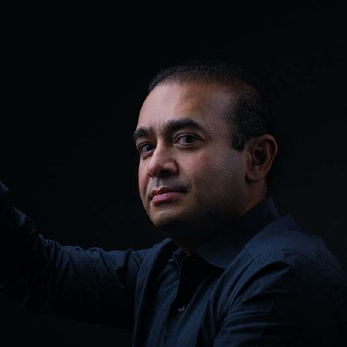 No means to verify Nirav Modi's travel plans: Centre