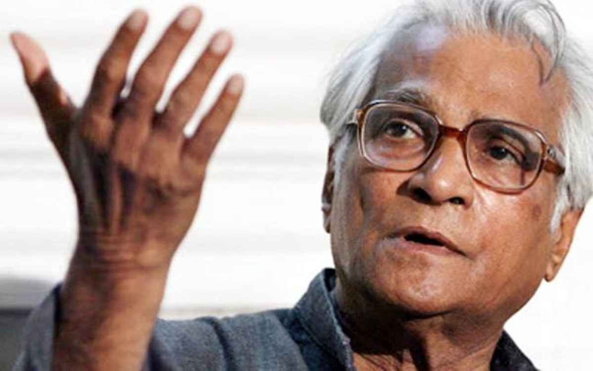 George Fernandes to be cremated today