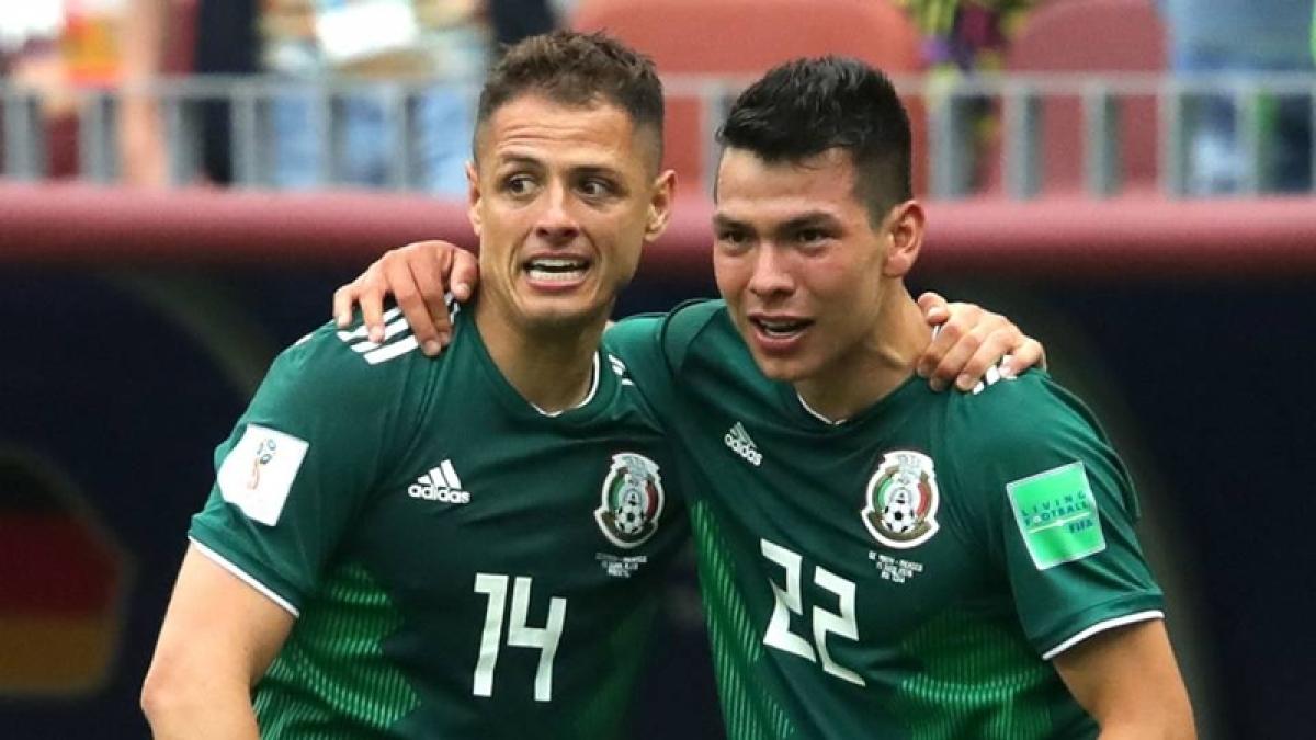 FIFA World Cup 2018: FPJ's dream XI predictions for South Korea vs Mexico